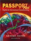 Passport Plus Student Book