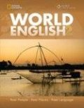 World English level 2 Student Book with Student CDROM