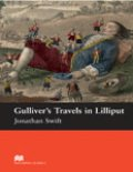 【Macmillan Readers】Gulliver's Travels in Lilliput (Starter level)