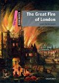 Starter:Great Fire Of London