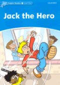 Dolphin Level 1: Jack the Hero