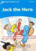 Dolphin Level 1: Jack the Hero