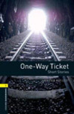 画像1: Stage 1 One Way Ticket Short Stories