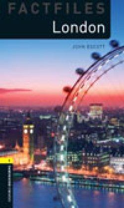 画像1: Stage1: London