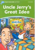 Dolphin Level 3: Uncle Jerry's Great Idea