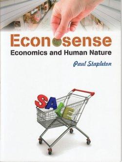 画像1: Econosense Text