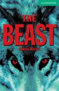 【Cambridge English Readers】Level 3 : The Beast