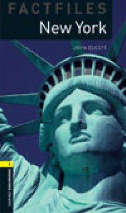 画像1: Stage1: New York