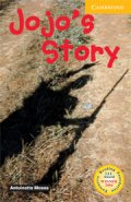 【Cambridge English Readers】Level 2 : Jojo's Story