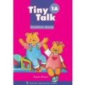 Tiny Talk 1A Student Book with CD