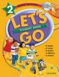 Let's Go 3rd 2 Student Book with CD-ROM