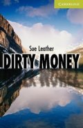 【Cambridge English Readers】Dirty Money level Starter