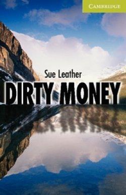画像1: 【Cambridge English Readers】Dirty Money level Starter