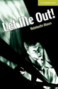 【Cambridge English Readers】Let Me Out! level Starter