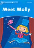 Dolphin Level 1: Meet Molly