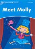Dolphin Level 1: Meet Molly