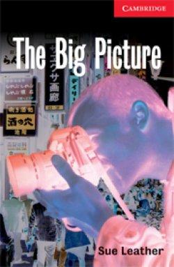 画像1: 【Cambridge English Readers】 Level 1 The Big Picture