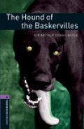 Stage 4 Hound of the Baskervilles