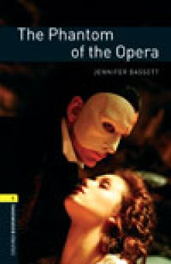 画像1: Stage 1 The Phantom of the Opera
