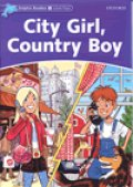 Dolphin Level 4: City Girl,Country Boy