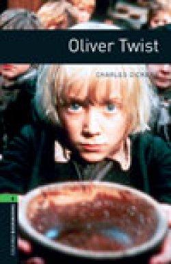 画像1: Stage 6 Oliver Twist