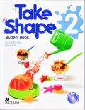 Take Shape level 2 Student Book with eReader
