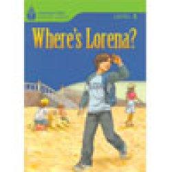 画像1: Level 5:Where's Lorena?