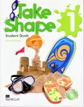 Take Shape level 1 Student Book with eReader