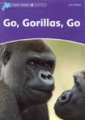 Dolphin Level 4: Go Gorillas Go