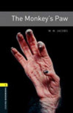 画像1: Stage1 The Monkey's Paw