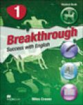 Breakthrough Book 1 Student Book