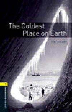 画像1: Stage1 The Coldest Place on Earth