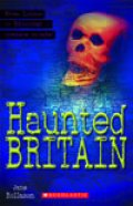 Level1 Haunted Britain(英国幽霊物語)Book only