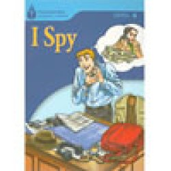 画像1: 【Foundation Reading Library】Level 4:I Spy