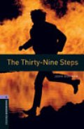 Stage 4 Thirty-Nine Steps