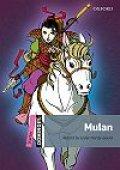 Starter:Mulan