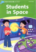 Dolphin Level 3: Students in Space
