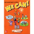We Can! Starter Workbook with CD