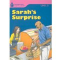 【Foundation Reading Library】Level 1: Sarah's Surprise