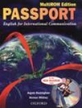 Passport 1st edition Student Book with Multi-ROM