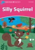 Dolphin Starter: Silly Squirrel