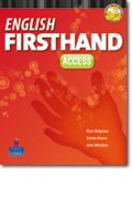 English Firsthand Access 4th edition Student Book with CDs(2)