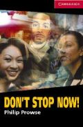 【Cambridge English Readers】 Level 1 Don't Stop Now!
