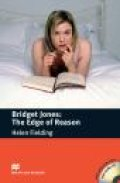 【Macmillan Readers】Bridget Jones The Edge of Reason CDパック/Intermediate Level