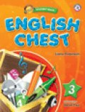 English Chest 3 Student Book w/Audio CD