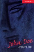 【Cambridge English Readers】 Level 1 John Doe