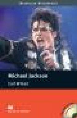 画像1: 【Macmillan Readers】Pre-intermediate: Michael Jackson The King of Pop