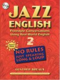 Jazz English Vol.2 Japanese Edition