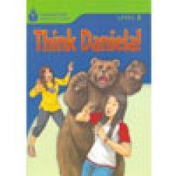 画像1: Level 5:Think Daniela!