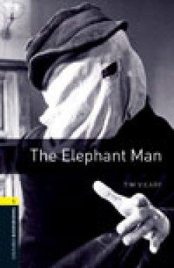 画像1: Stage 1 The Elephant Man
